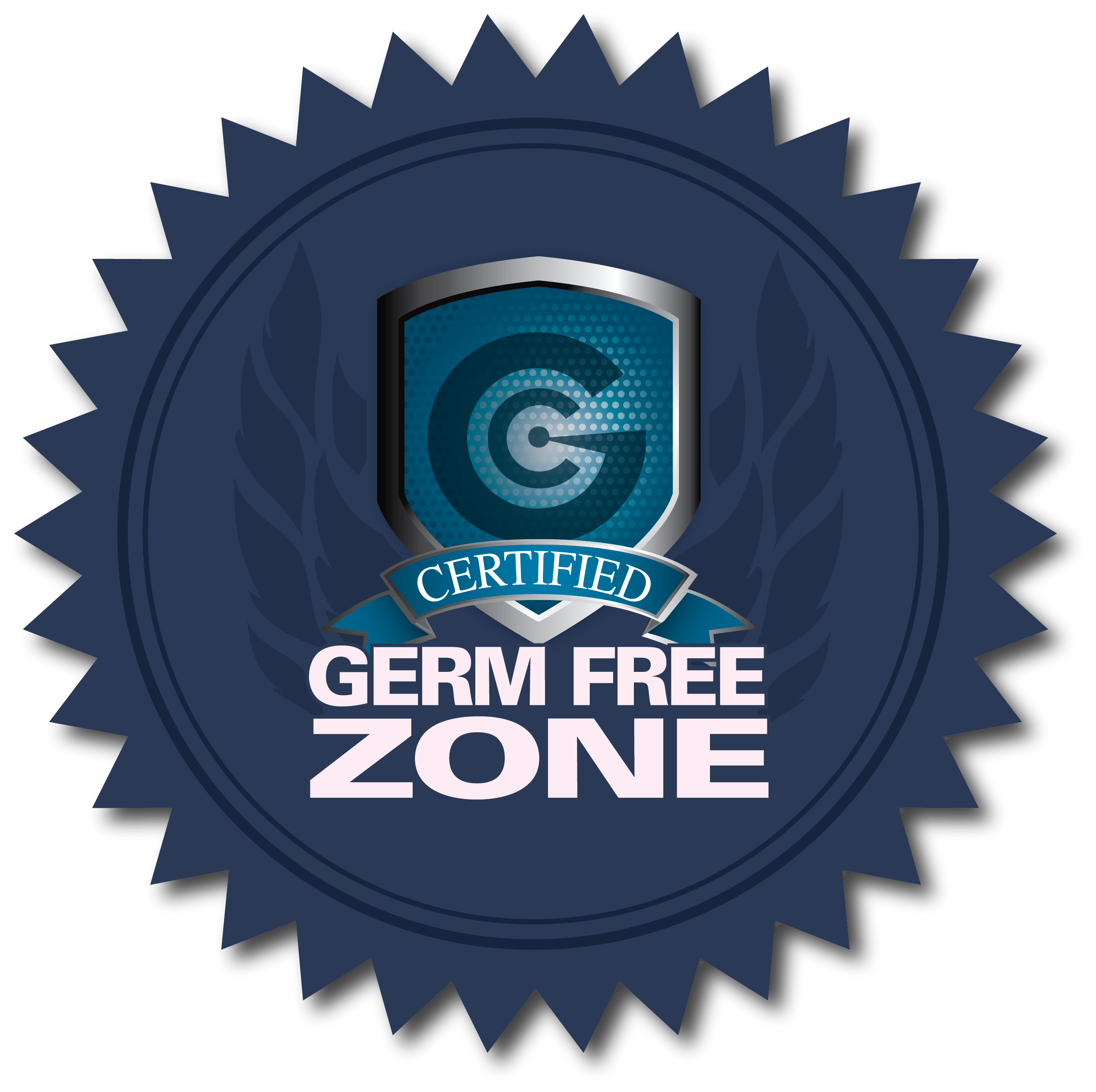 Germ Champs Germ Free Seal